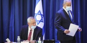 لأول مرة.. اجتماع إسرائيلي لمناقشة عودة واشنطن للمفاوضات مع إيران