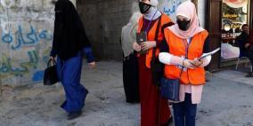 الاحتلال يمنع إدخال لقاحات كورونا إلى قطاع غزة