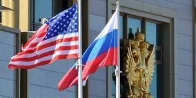 موسكو وواشنطن تبحثان سبل التعاون لدفع عملية السلام
