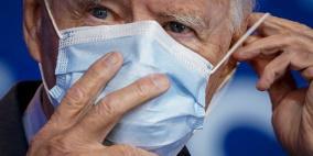 بايدن يكشف عن موعد نهاية وباء كورونا في أمريكا