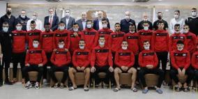 تصنيف الفيفا .. منتخب فلسطين في المركز 102 عالميا
