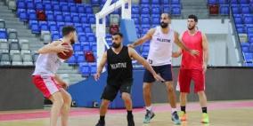 هزيمة قاسية لمنتخب فلسطين السلوي في تصفيات كأس آسيا 2021