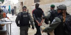 الاحتلال يبعد شابا عن بلدة الطور 14 يوما