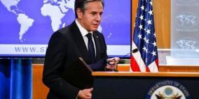 الخارجية الأمريكية: حل الدولتين هو الأفضل لمستقبل إسرائيل