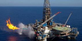 ملحم: الغاز الذي سيتم استخراجه من غزة سيكون في خدمة أهلها