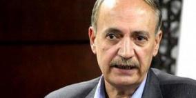 أبو يوسف: دعوة الرئيس للبدء بالحوار الوطني مهمة لاستعادة الوحدة