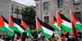 الجالية الفلسطينية تدعو بايدن لاستئناف المساعدات للضفة وغزة