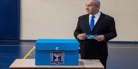 استطلاع: لا أحد يستطيع تشكيل حكومة في إسرائيل