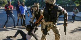25 قتيلا خلال هروبهم من أحد السجون في هايتي