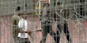 هيئة الأسرى: عام على عزل الاحتلال للأسير عمر خرواط بظروف قاسية