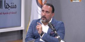 """نصائح """"خالد الحسيني"""" للنجاح في سوق العمل الفلسطيني"""