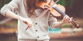 """مؤسسة """"المدى"""" تحتفل باليوم العالمي للعلاج بالموسيقى"""