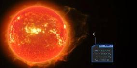 علماء يكتشفون كوكبا عملاقا قد يكون صالحا للحياة