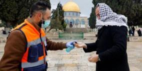 إغلاق محافظة القدس لمدة أسبوع اعتبارا من صباح الأحد