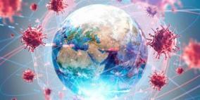 أحدث إحصائيات كورونا حول العالم حتى صباح الأربعاء