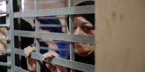 35 أسيرة في سجون الاحتلال بينهن 11 أمّا