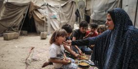 """""""ماس"""" يصدر طبعة خاصة من نشرة الأمن الغذائي في فلسطين"""