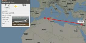 طائرة من إسرائيل الى الجزائر مباشرة.. ما القصة؟