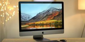 شركة آبل تتخلى عن أجهزة iMac Pro التقليدية