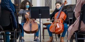 توقيع اتفاقية تعاون بين المعهد الوطني للموسيقى والجالية الفلسطينية في دورتموند