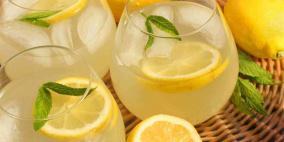 """خمس فوائد """"غير معروفة"""" لعصير الليمون يمكنها تحسين صحتنا"""