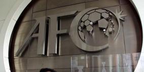 أسماء الدول المستضيفة لمباريات التصفيات الآسيوية لمونديال 2022
