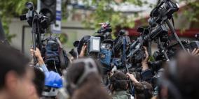 مقتل 65 صحفيا حول العالم في 2020