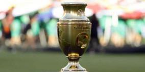 كأس كوبا أمريكا ستمضي قدما بعشرة منتخبات