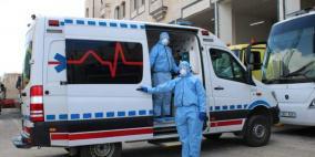 الأردن: 82 وفاة و3565 إصابة جديدة بفيروس كورونا