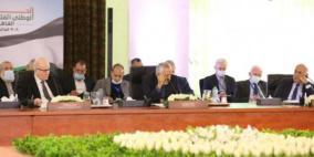 الرجوب يكشف عن الملفات التي سيتم مناقشتها في حوار القاهرة اليوم