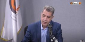 """أمان يستعرض لـ""""راية"""" واقع النزاهة في قطاع الأمن الفلسطيني"""