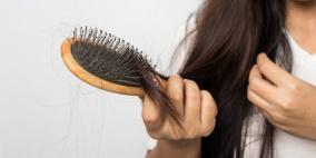 مرض تظهر أعراضه في الشعر والأظافر!