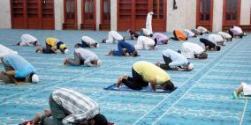 الإمارات: 30 دقيقة لصلاة التراويح في رمضان ومنع خيام الإفطار