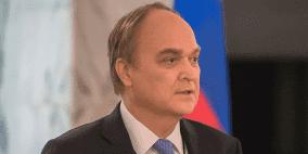 روسيا تستدعي سفيرها في واشنطن لتقييم العلاقات مع أمريكا