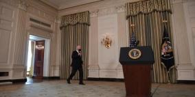 الأسبوع المقبل.. بايدن يعقد أول مؤتمر صحفي له منذ توليه الرئاسة