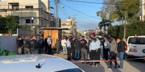 محدث..مقتل شابين وإصابة آخرون بجريمة إطلاق نار في قلنسوة
