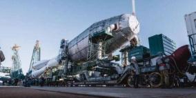تونس تطلق قمرها الصناعي الأول من روسيا