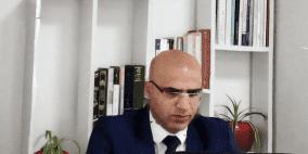الجامعة العربية الأمريكية تمنح الباحث أبو عطوان درجة الماجستير