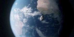 أكبر كويكب يمر قرب الأرض اليوم بهذا التوقيت