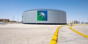 أرامكو السعودية تباشر أعمال زيادة الإنتاج