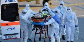 أحدث إحصائيات وفيات وإصابات كورونا عالمياً
