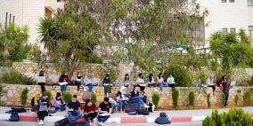 توقيع اتفاق لإنهاء النزاع النقابي بجامعة بيرزيت