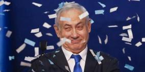 بنيامين نتنياهو: حقب متعاقبة في حكم دولة الاحتلال