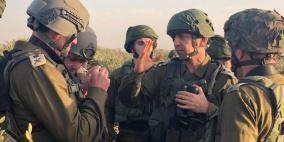 جيش الاحتلال: سنوسع نشاطاتنا بالضفة استعدادًا للتصعيد