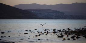 الأردن تفاوض إسرائيل على 8 ملايين متر مكعب من المياه