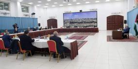 استمرار اجتماعات مركزية فتح لإقرار قائمتها للانتخابات
