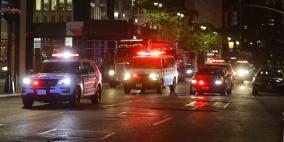 الشرطة الأميركية: قتلى وجرحى بحادث إطلاق نار في كاليفورنيا