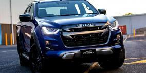 Isuzu تتحدى تويوتا بسيارة مميزة أخرى