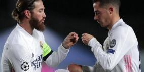 بايرن ميونخ يستهدف ضم نجم ريال مدريد