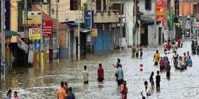 إندونيسيا وتيمور الشرقية: مصرع 75 شخصا جراء الفيضانات